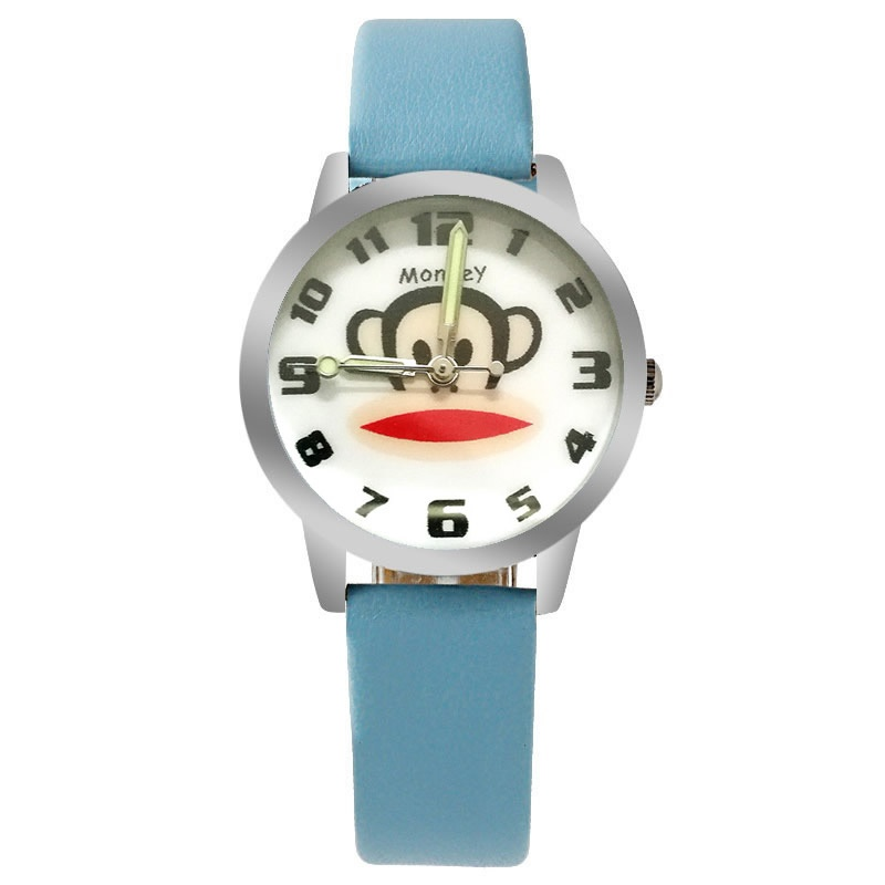 Aap horloge glow in the dark