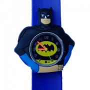 Batman horloge -  slap on