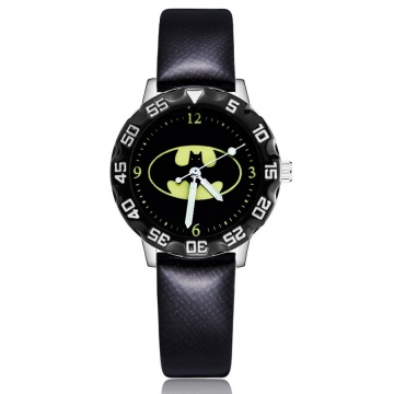 Batman horloge glow in the dark - deluxe