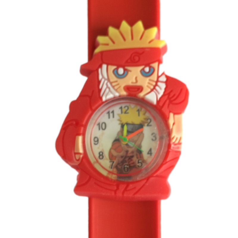 Dragon Ball Z horloge