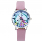 Eenhoorn horloge -  glow in the dark