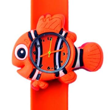 Finding Nemo horloge slap on