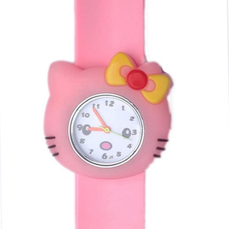 Hello kitty horloge 2