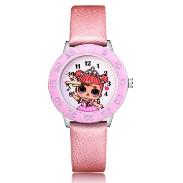 L.O.L. horloge glow in the dark - deluxe