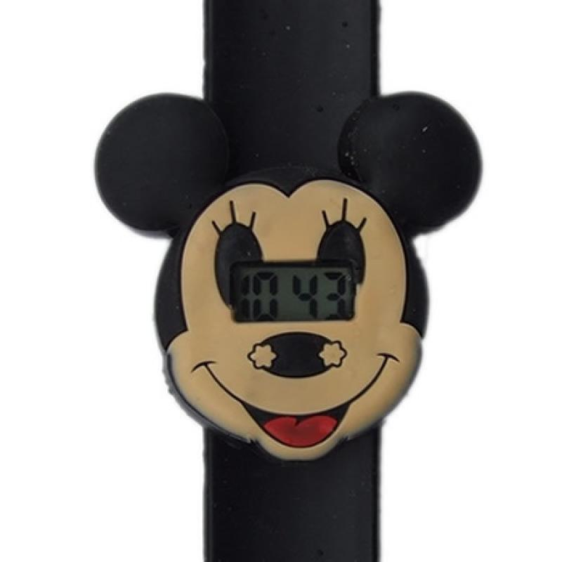 Mickey Mouse horloge slap on digitaal