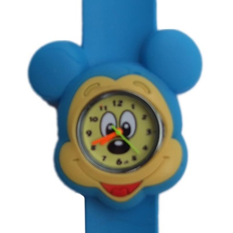 Mickey mouse horloge 2