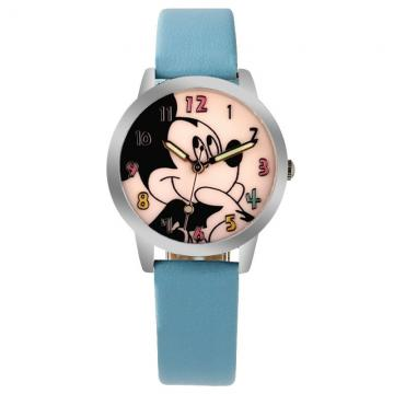 Mickey Mouse horloge glow in the dark