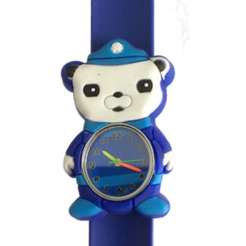 Octonauts horloge - Captain Barnacles