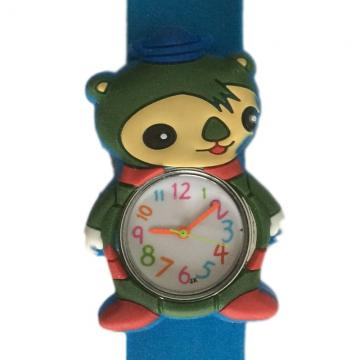 Octonauts horloge Shellington