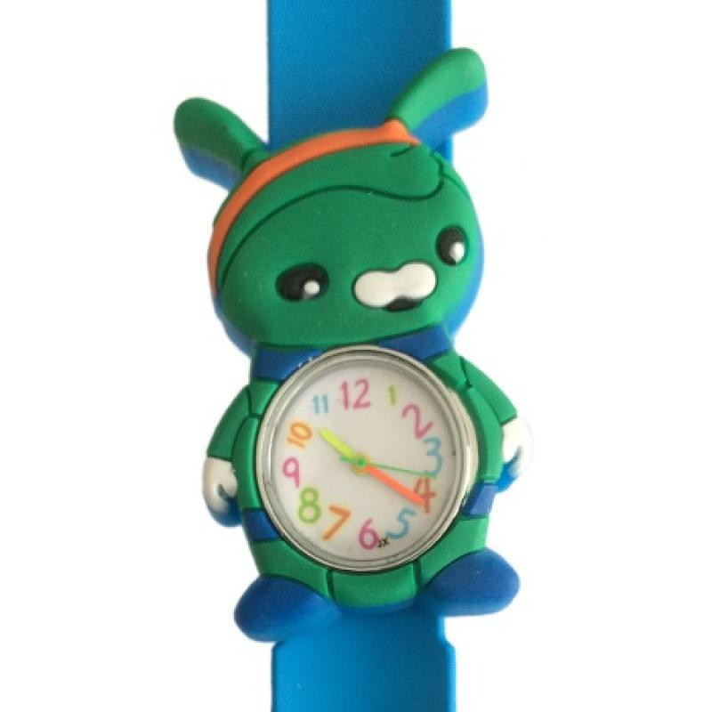 Octonauts horloge - Tweak