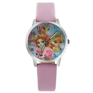 Palace Pets horloge glow in the dark