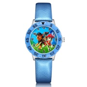 Paw Patrol horloge -  glow in the dark - deluxe