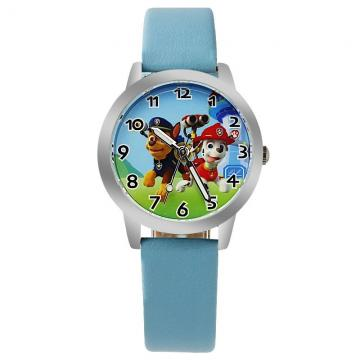 Paw Patrol horloge glow in the dark