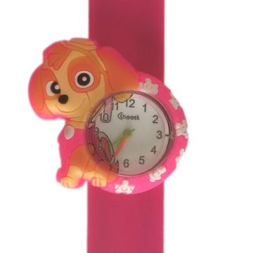 Paw patrol horloge slap on - Skye