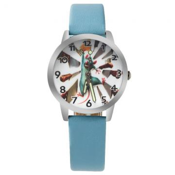 Ratatouille horloge glow in the dark